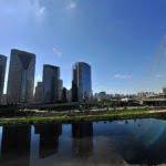 Centro Empresarial Nações Unidas